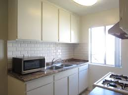Kitchen Cabinets Culver City by Studio Apartment For Rent In Palms Culver City Adj