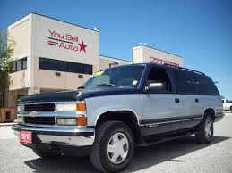 chevy suburban blue 1997 chevrolet suburban 1500 ls 4x4 suv you sell auto
