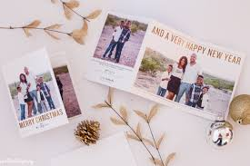 christmas cards by shutterfly just