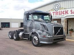 2011 volvo semi truck for sale 2011 volvo vnl64t300 day cab truck for sale 390 248 miles