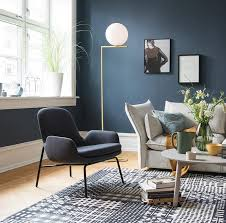 this is the colour for my bedroom walls jotun lady 4477 deco blue