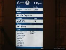 bwi to dc amtrak acela express first class washington d c was to new york