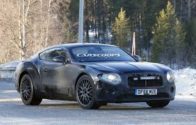 bentley snow 2018 bentley continental gt and gtc u2013 new spy shots emerge show