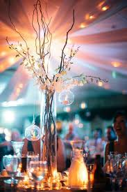 tree branch centerpieces 23 vibrant fall wedding centerpieces to inspire your big day