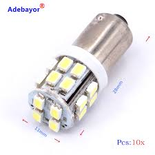 12 Volt Led Light Bulbs Marine by Compare Prices On 12 Volt Led Lights Online Shopping Buy Low