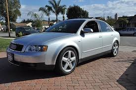 2002 a4 audi 2002 2008 audi a4 used car review autotrader