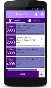 android sound booster apk mp3 volume booster gain loud 5 1 apk android