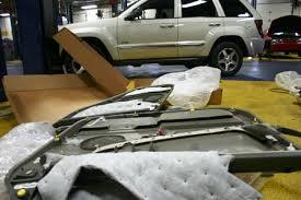 2005 Grand Cherokee Interior Denlors Auto Blog Blog Archive Jeep Grand Cherokee Interior