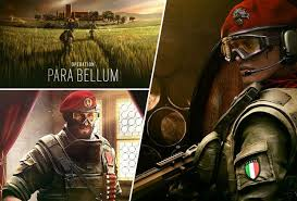 siege social point p rainbow six siege para bellum release date operators patch