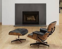 Lounge And Ottoman Eames Lounge Chair Saomc Co