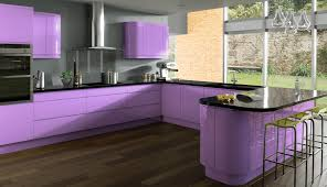purple kitchen canisters purple kitchen decorating ideas creative