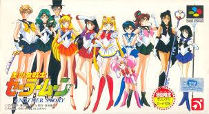 bishoujo senshi sailor moon another story sailor moon wiki