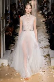 valentino wedding dresses bridal inspiration from haute couture 2016 the best