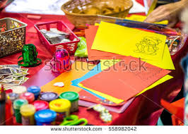 kids crafts stock images royalty free images u0026 vectors shutterstock