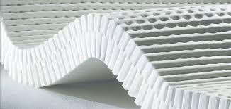 materasso 100 lattice naturale i materassi il materasso doc di gallarato roberto e elisa