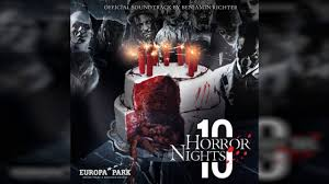 halloween horror nights sweepstakes 2017 10 horror nights x here to stay youtube