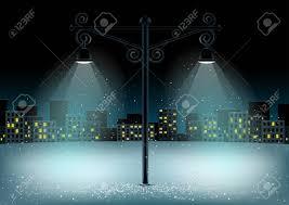 falling snowflake christmas lights electric pillar ls lights and falling snow christmas snowflakes