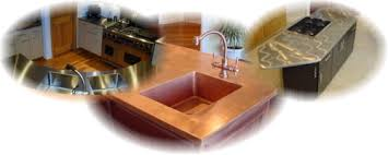 Stainless Steel Kitchen Countertops Stainless Steel Countertops Sinks Cabinets Custom Made By