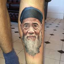 58 best portrait tattoos images on pinterest portrait tattoos