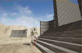 ik fabrik blueprint tutorial for proper foot placement with