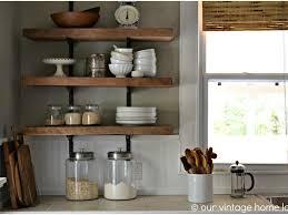 kitchen kitchen wall shelves and 27 kitchen storage ideas with