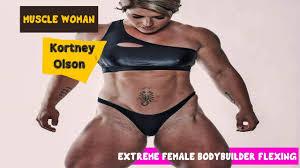 Female Bodybuilder Meme - strong women memes crazy muscle girl 2 youtube