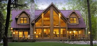 cabin homes plans alpine meadow ii log homes cabins and log home floor plans