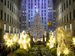 rockefeller center tree lighting guide including performers
