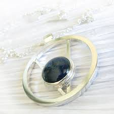 cremation ashes jewelry halo glass cremation ashes jewelry sterling silver artistic