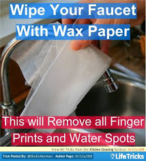 cleaning kitchen faucet 57 best kitchen cleaning hacks tricks and tips images on