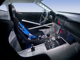 nissan frs interior scion racing debuts fr s race car r32taka