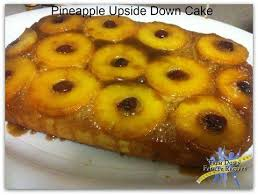 justin wilson u0027s pineapple upside down cake 1 4 lb butter 1 2 c