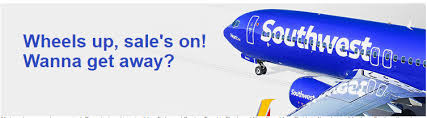 southwest sale southwest new year sale flights from 59 doctor of credit
