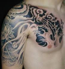 50 best chest tattoo designs for men and women