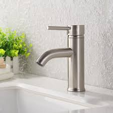 designer bathroom sinks modern bathroom sink faucet single handle wash basin faucet
