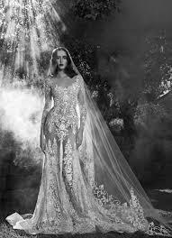 zuhair murad wedding dresses zuhair murad s bridal fall 2016 collection