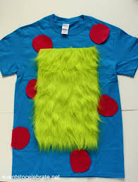 Green Monster Halloween Costume Family Halloween Costumes Events To Celebrate