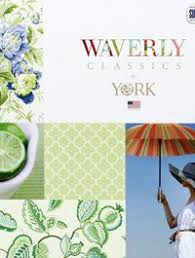 waverly classics york wallcovering
