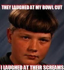 Bowl Haircut Meme - simple bowl haircut meme ten of the wildest weirdest worst