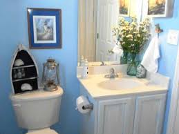 Beach Style House Bathroom Decorating Ideas Pictures Of Decor And Designs Landscape