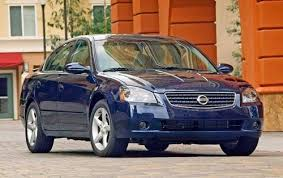 2006 Nissan Altima 2 5 S Interior Used 2006 Nissan Altima For Sale Pricing U0026 Features Edmunds