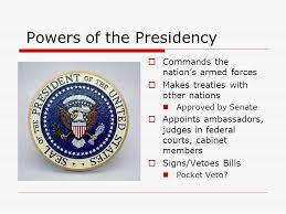 Cabinet President The Executive Branch General Info Made Up Of President Vice