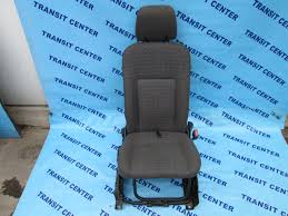 siege ford passager ford transit connect 2002