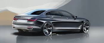 2016 bmw 7 series wallpapers and videos want to pull you into a
