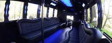 party bus prom nj party bus rental service weddings proms