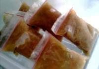 cara buat es lilin nanas aneka resep es mambo rujak enak dan istimewa catatan membuat kue