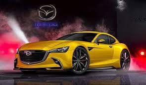 mazda hybrid mazda rx 9 will go hybrid sources say autoevolution