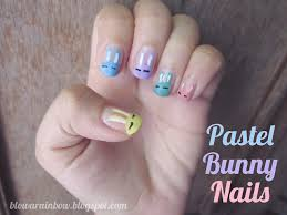 Baby Nail Art Design 2015 Easter Nail Designs Easy 2015 Easter Nail Art Designs