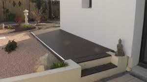 terasse en palette comment faire le plus beau chemin terrasse du monde how to make