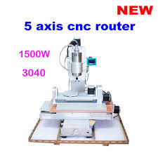 Wood Cnc Machine Uk by Aliexpress Com Buy New Woodworking Machines From China 5 Axis